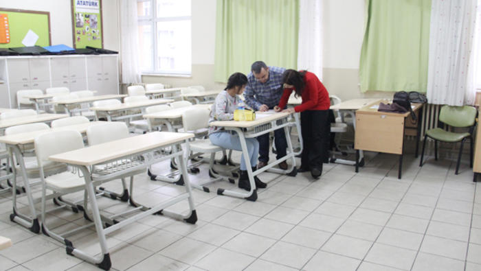 2018-2019 Eğitim- Öğretim Yılı Güz Yarıyılı Ara Mazeret Sınavı Takvimi