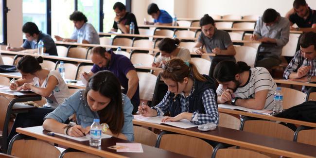 2018-Yaz Okulu Dönemi Yarıyıl Sonu Sınav Programı