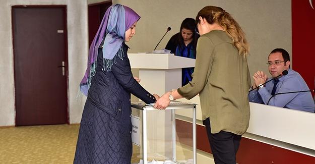Öğrenci Konseyi Seçimi