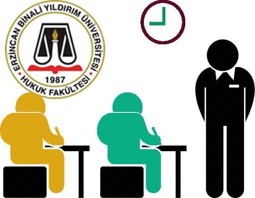 2019-2020 Eğitim- Öğretim Yılı Güz Yarıyılı Yıl Sonu Sınavı Takvimi